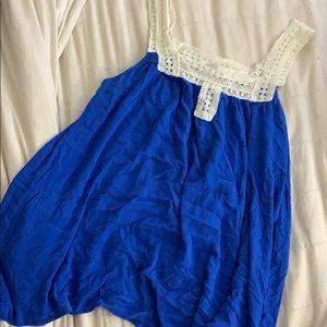 Perfect Blue Dress 💙